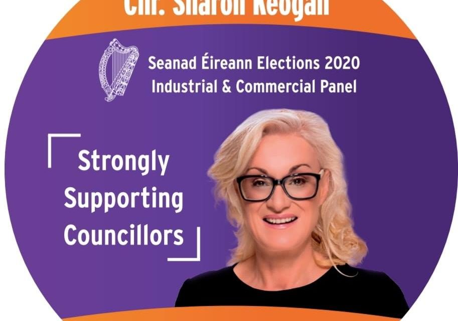 EXCLUSIVE; SENATOR KEOGHAN FACES CALLS FOR HER RESIGNATION IN LGBT ROW
