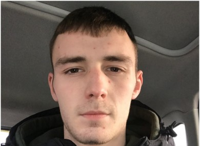 Gardai seek missing Trim man