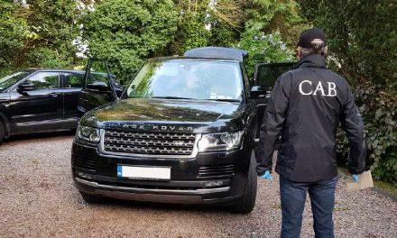 CAB conduct raids in Meath