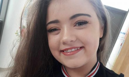 BREAKING NEWS: Missing Kells teen found safe and well