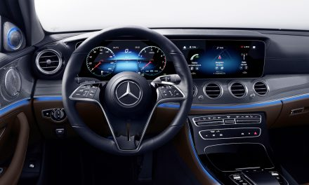 WHAT'S IN A STEERING WHEEL? MORE THAN YOU THINK