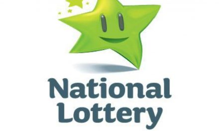 Euromillions winning ticket sold in Navan