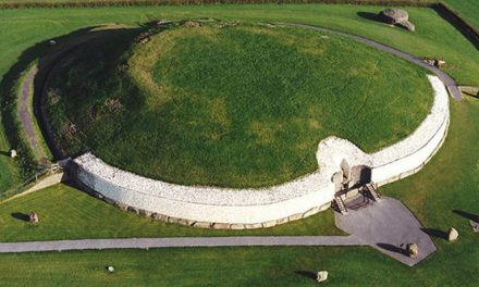 Newgrange passage tomb still off limits
