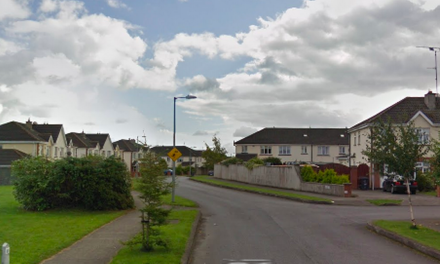 Woman dies in Navan house fire
