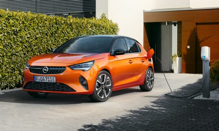 OPEL AND ENERGIA TEAM UP FOR ELECTRIC FUTURE