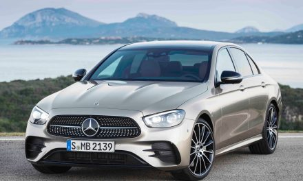 NEW MERCEDES MODELS FOR 202 REGISTRATION