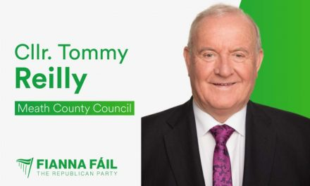 Tommy Reilly; Greens would have us all living in tents