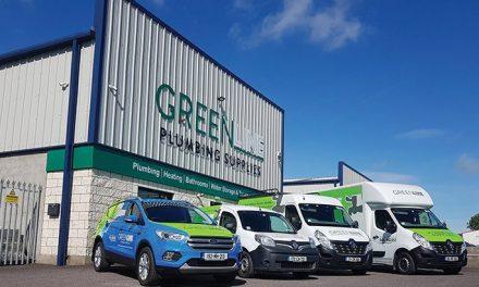 Greenline Plumbing Supplies Third Anniversary