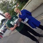 EXCLUSIVE: Tweetgate 2, McFadden breaks his silence