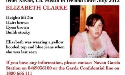 EXCLUSIVE: Missing Navan woman's uncle; 'I believe she is dead'