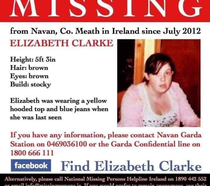 EXCLUSIVE: Missing Navan woman's uncle; 'I believe she is dead'