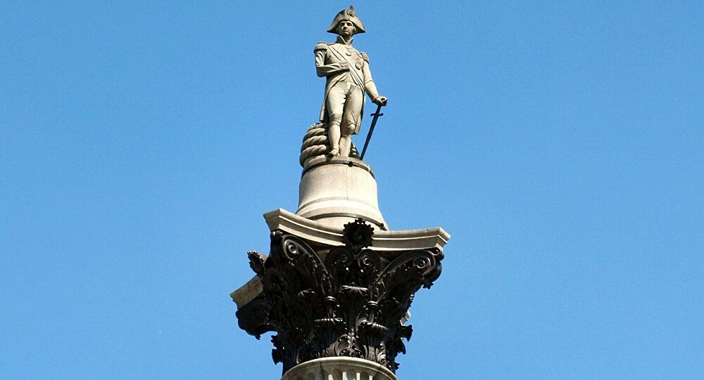 Nelson's Column; Where to now for the Royals