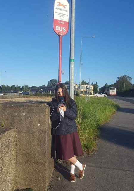 EXCLUSIVE: Bus Eireann took my money and ran
