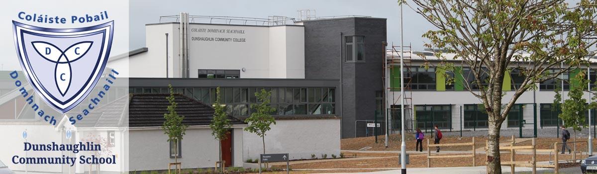 Dunshaughlin to get new secondary school