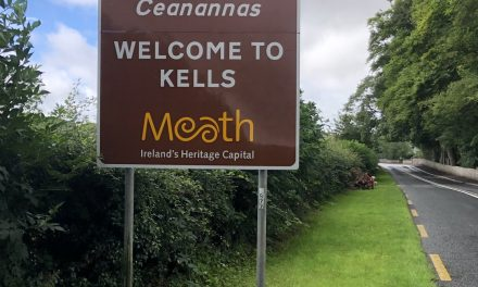 Kells couple breached Covid-19 rules with house party