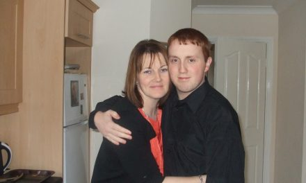 EXCLUSIVE: 'My autistic son has been forgotten about since COVID-19 hit'