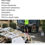 EXCLUSIVE: Illegal dumpers using social media giants to advertise