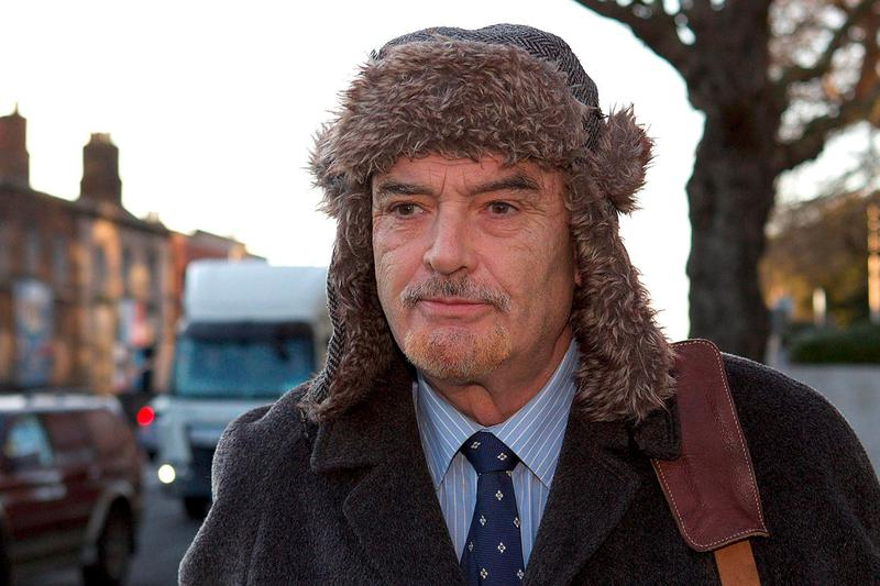 Ian Bailey cannot be extradited to France says the High Court