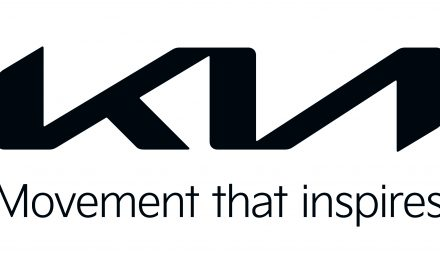 NEW BRANDING FOR KIA