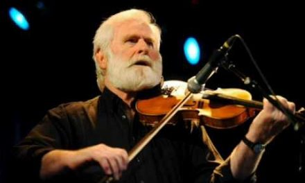 Legendary musician backs Solar Farm objections
