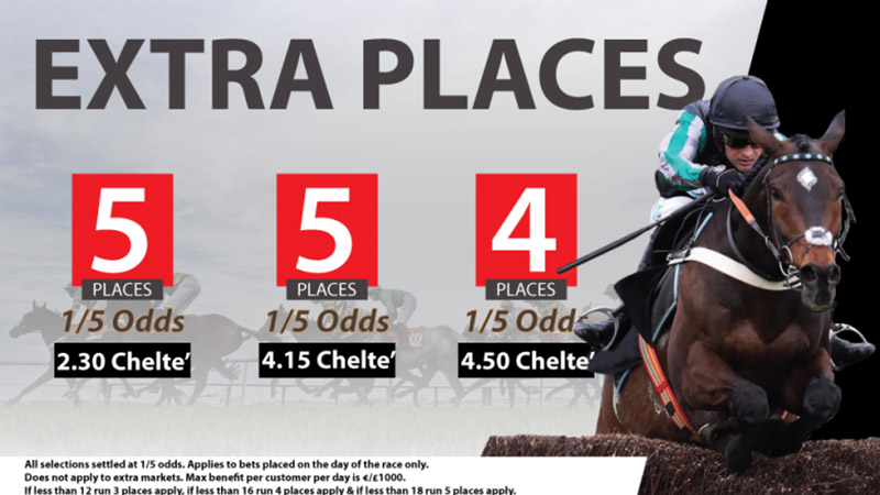 Cheltenham day 2 Preview; With Tully Bookmakers