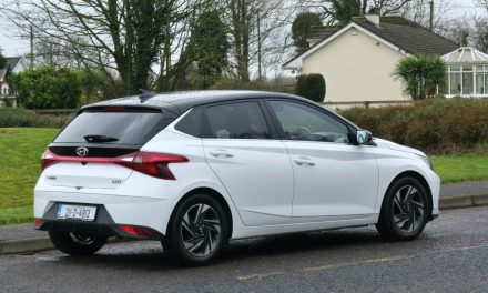 LATEST i20 LIFTS THE SPIRIT