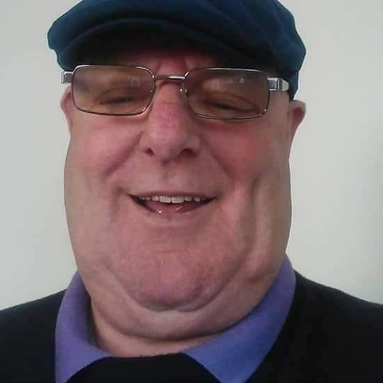 The late Paul Dooley