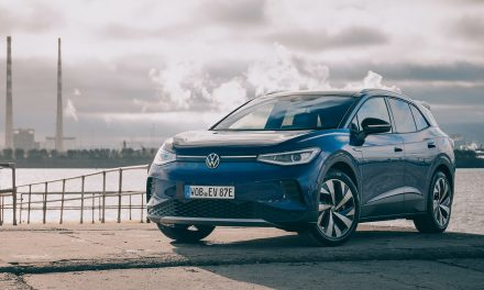 VW'S NEXT ELECTRIC CAR ARRIVES