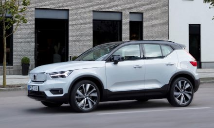 VOLVO TO GO ALL-ELECTRIC
