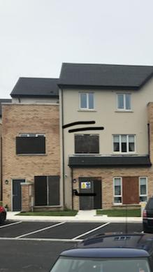 Gardai investigating attack on Navan house