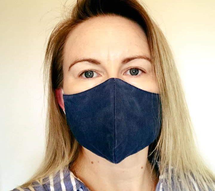 The BIG Interview; Zero Covid activist Miriam Kelliher