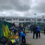 Drogheda Boys FC Victim Of Arson Attack