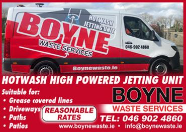Boyne Waste