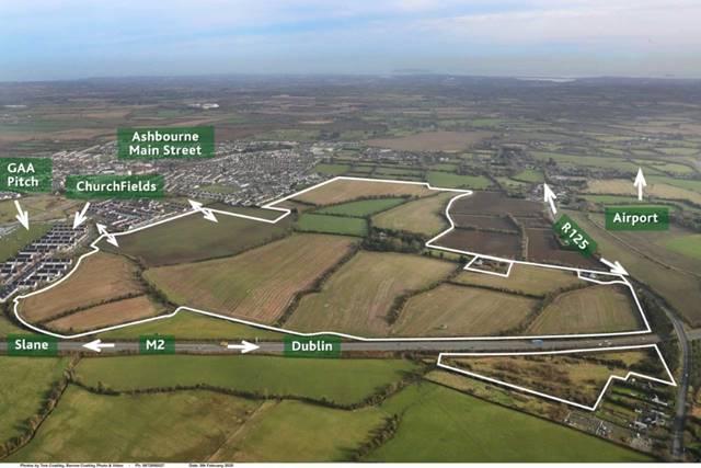 Owners of Ashbourne Land Revealed