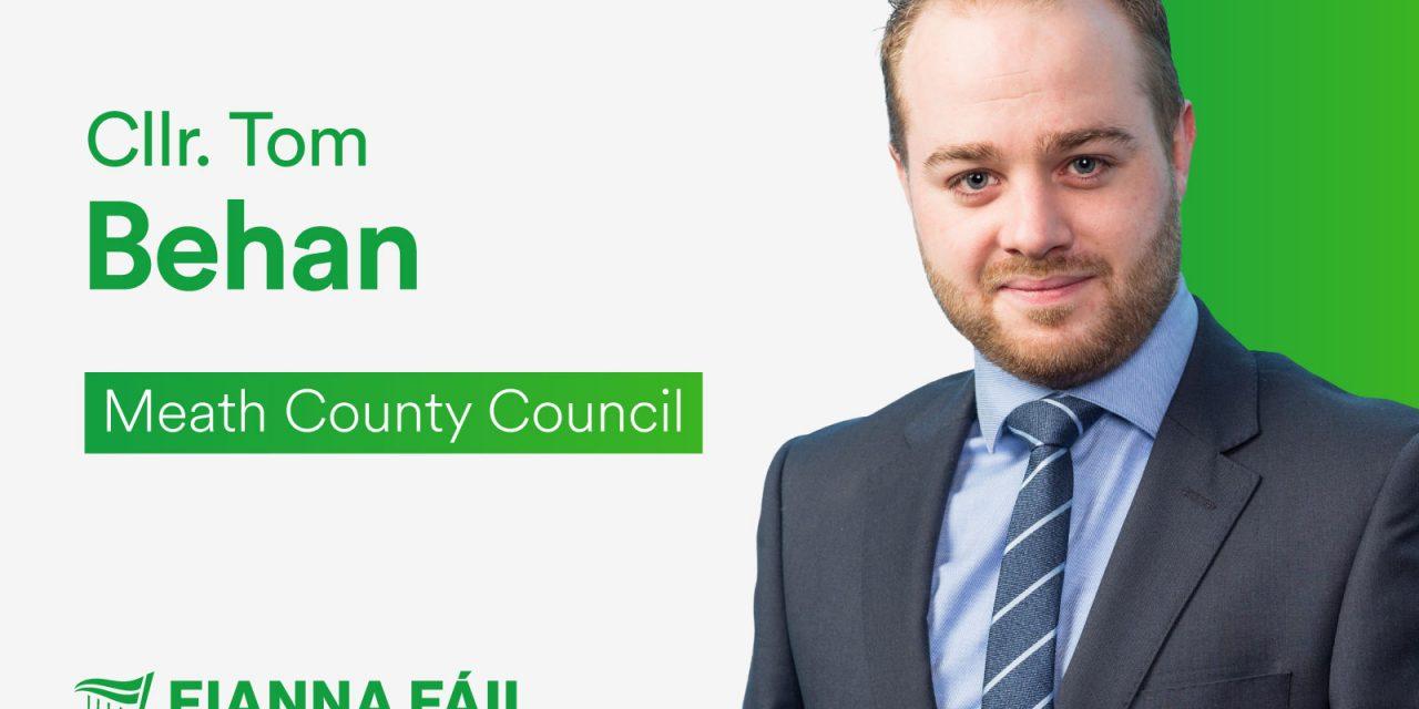 Politician Publicans unite at council meeting