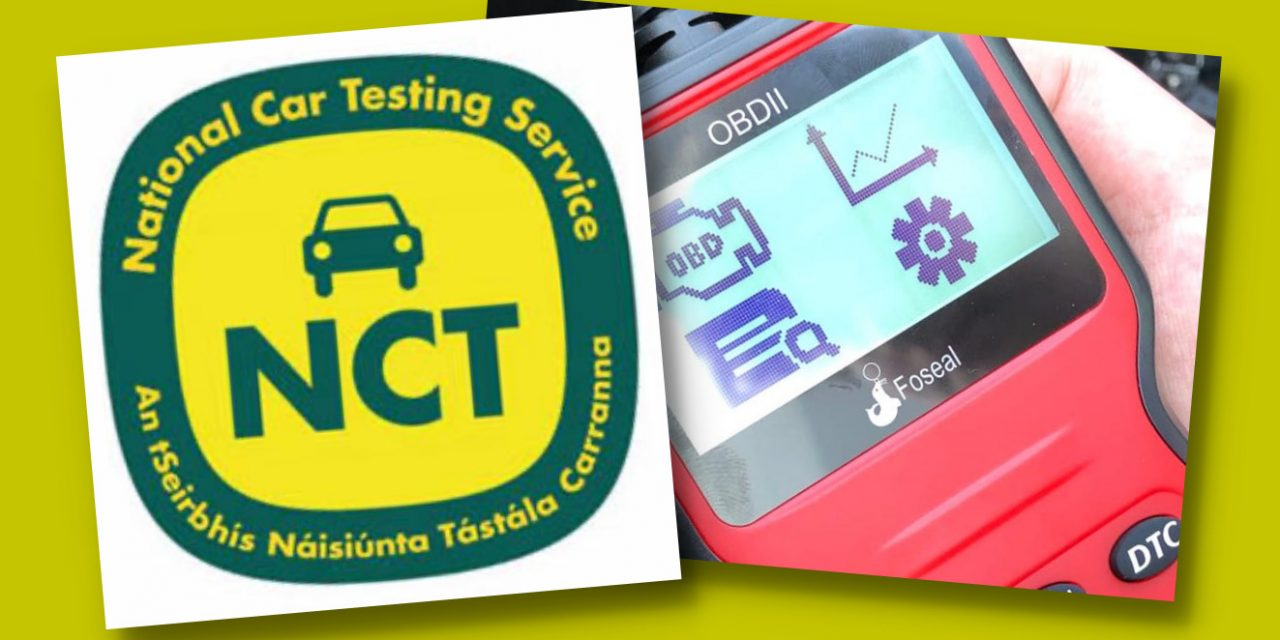 NEW NCT TEST REGIME