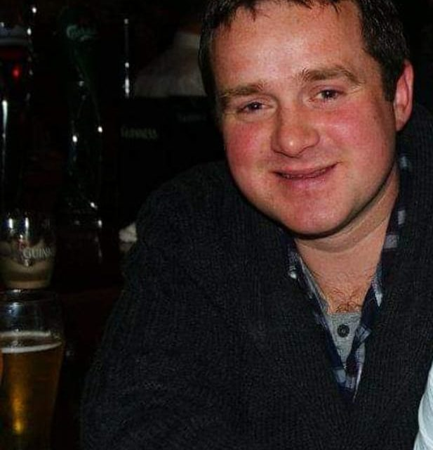 EXCLUSIVE; MEATH HOLIDAYMAKER THE HERO IN DRAMATIC NI SEA RESCUE