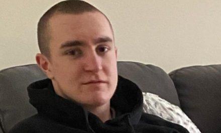 BREAKING NEWS; SUSPECT DETAINED IN ENFIELD MURDER