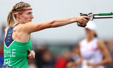 Heartbreak for Natalya Coyle as another dodgy horse wrecks her Olympic hopes