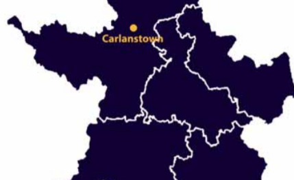 EXCLUSIVE;  ATTEMPTED TARMAC SCAM IN CARLANSTOWN AND KENTSTOWN