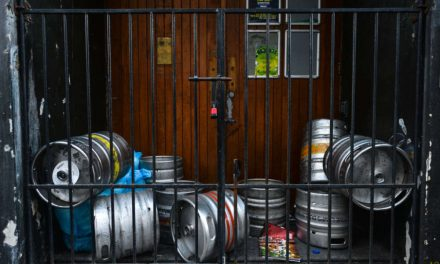 MEATH BUCKS NATIONAL TREND AS THREE NEW PUB LICENCES ARE ISSUED
